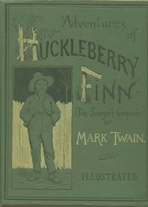 Huckleberry Finn is a classic. What happens when you dilute it?